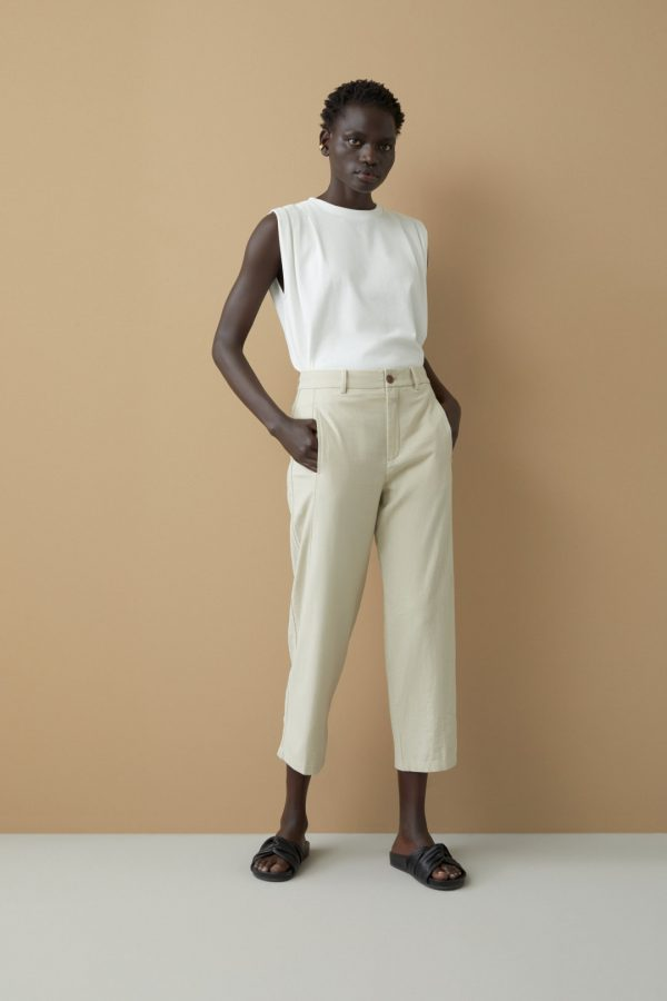 Closed Ludwig trousers coquettebcn