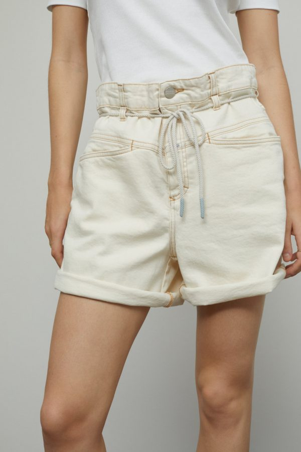 Closed Eco denim Airi shorts