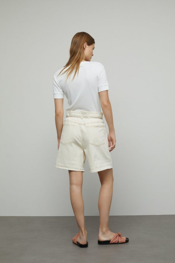 SS21 Closed Airi eco denim shorts