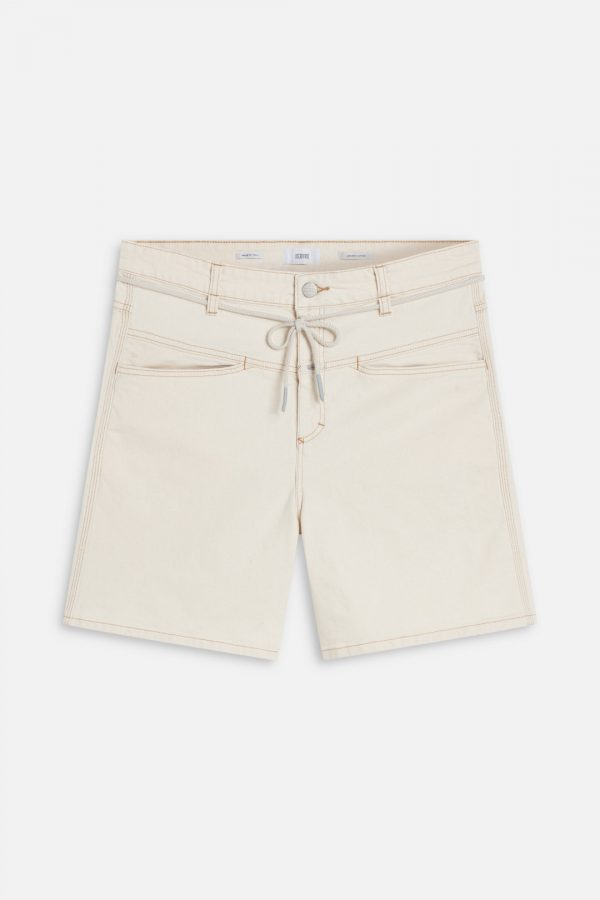 Closed Eco denim shorts