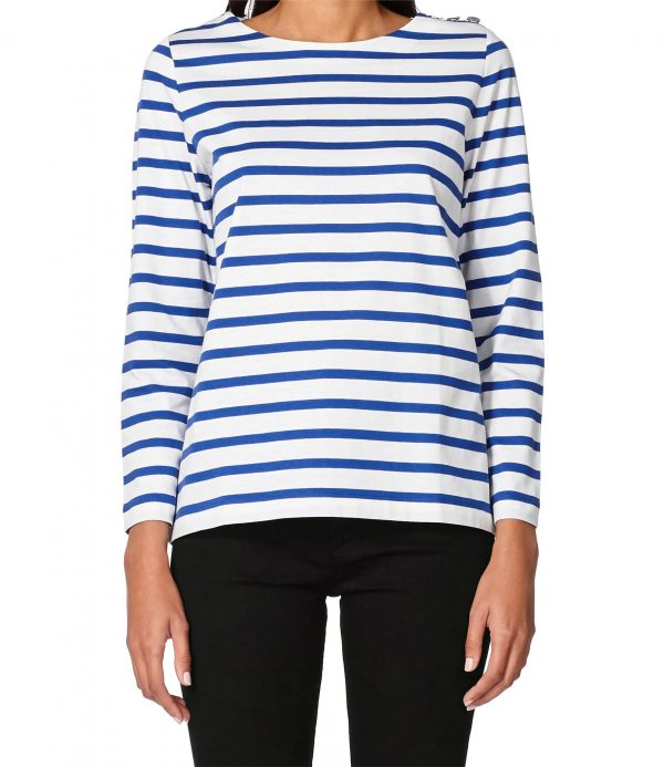 APC striped t-shirt