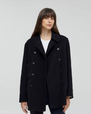 Yana short coat