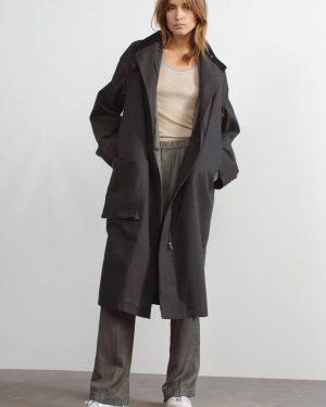 AW22 Farin raincoat