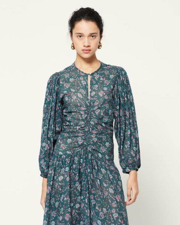 Isabel Marant Etoile Mariana dress