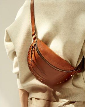 Isabel Marant- Skano belt bag