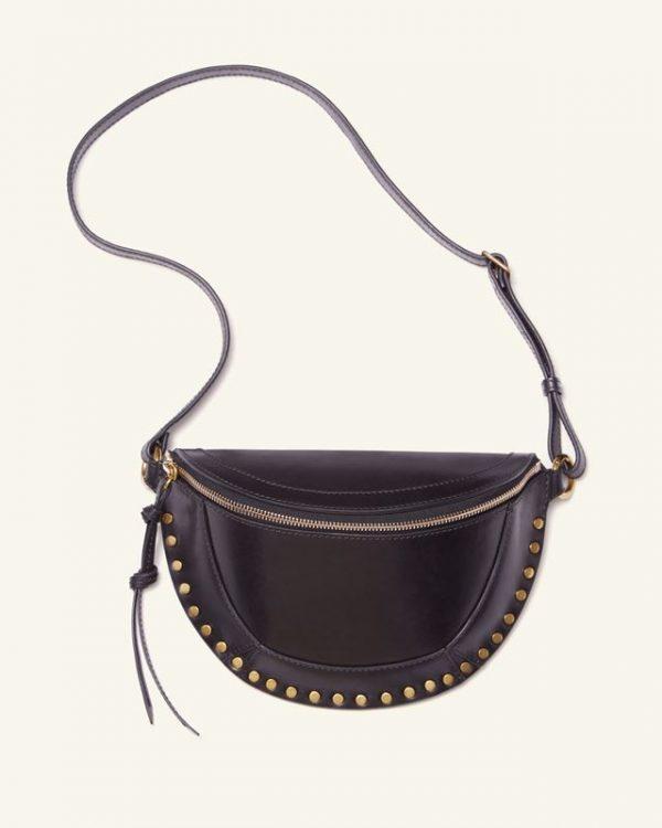 Black Skano belt bag