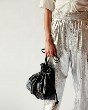 Isabel Marant Ailey black bag