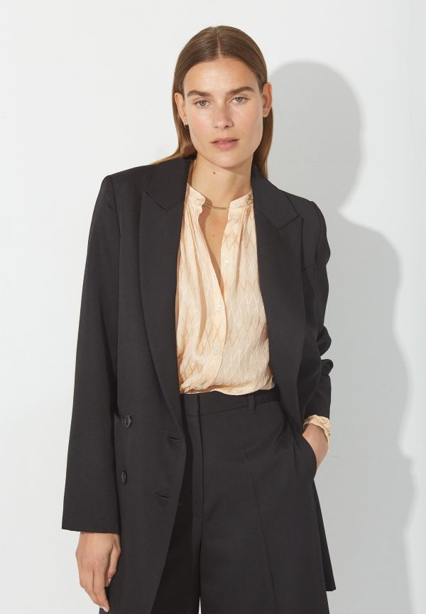 AW22 Masscob. Norval Jacket