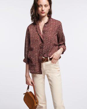 Vanessa Bruno Sidney blouse