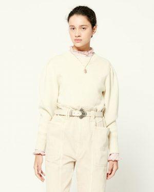 Isabel Marant-Éroile- Kelaya sweatshirt