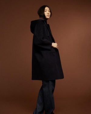 Soeur- Orleans coat