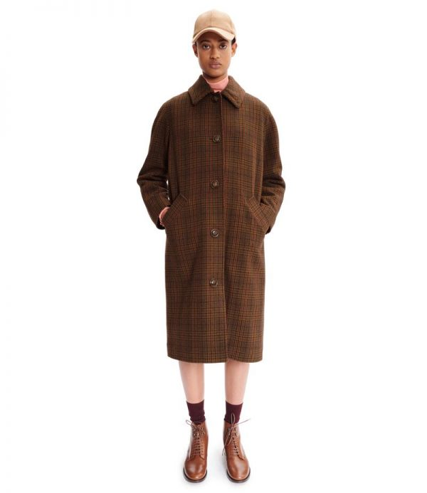 APC Rivka coat