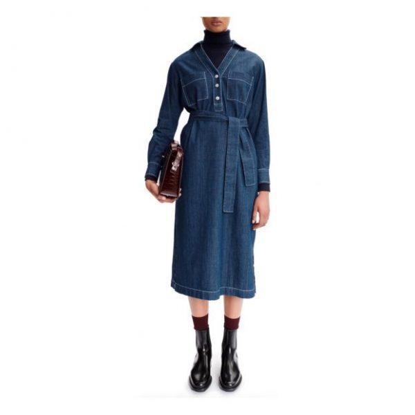 APC Evelyn dress