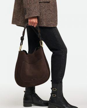 Vanessa Bruno-Holly Hobo Bag