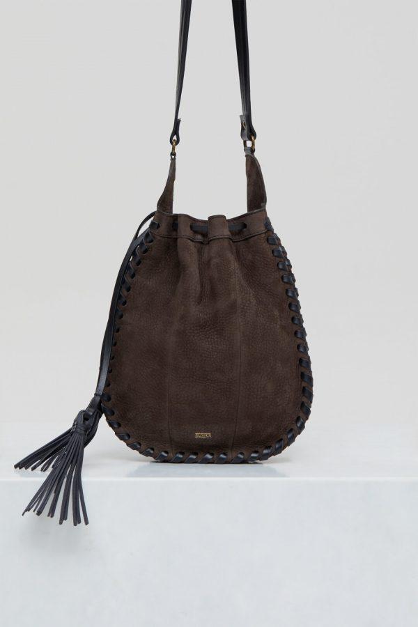 Closed-Lucia bag