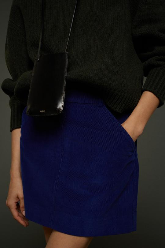 Soeur-Lodan black phone case